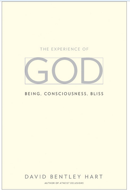 experience of god cover