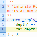 In-Reply-To and Infinite Replies