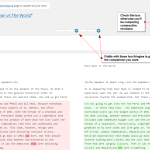 For Those Not Divinely Inspired to Produce Perfect Prose Every Time or: How to Use the WordPress Revisions Tool