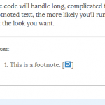 How to Do Backlinking Footnotes