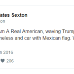 A Trump Rally Live-Tweeted